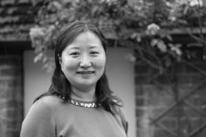 Katherine Gao